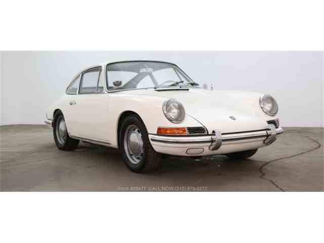 Picture of '66 911 - NO0I