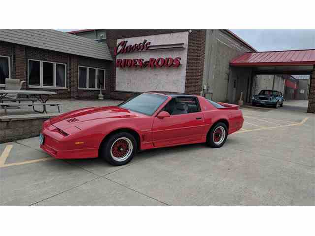 Picture of 1988 Firebird Trans Am Offered by  - NO0P
