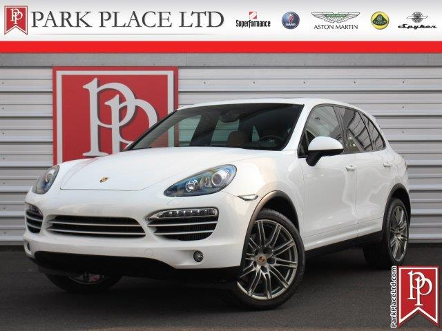 Picture of '14 Cayenne - NO0Q