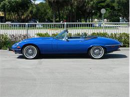 Picture of 1973 Jaguar XKE located in Greensboro North Carolina - NO0U