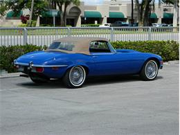 Picture of Classic '73 XKE Auction Vehicle Offered by GAA Classic Cars Auctions - NO0U