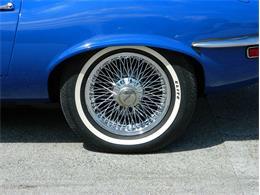 Picture of '73 Jaguar XKE Auction Vehicle - NO0U