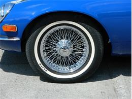 Picture of Classic 1973 Jaguar XKE located in Greensboro North Carolina Auction Vehicle - NO0U