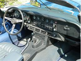 Picture of 1973 XKE Auction Vehicle - NO0U