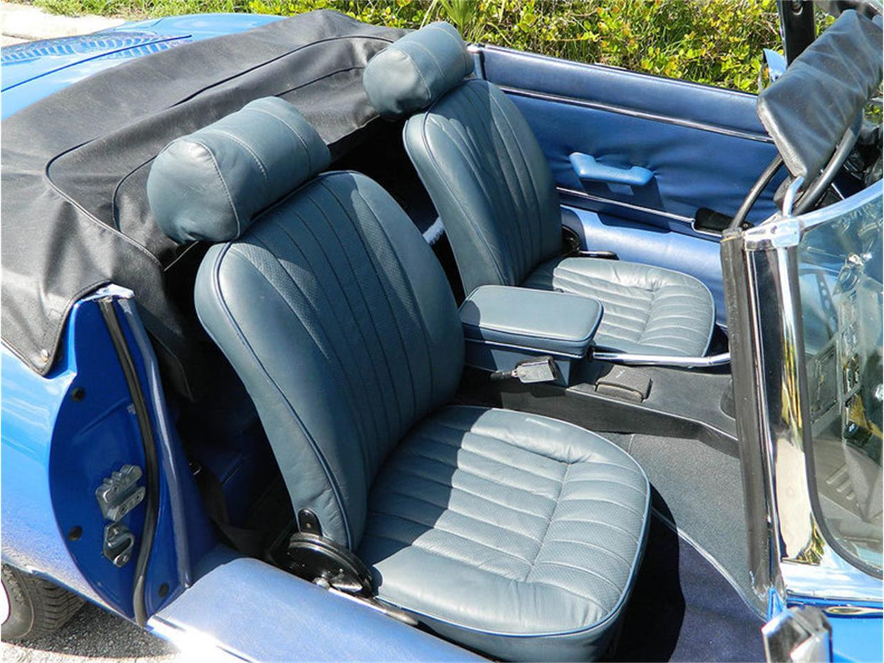Large Picture of '73 Jaguar XKE Auction Vehicle Offered by GAA Classic Cars Auctions - NO0U