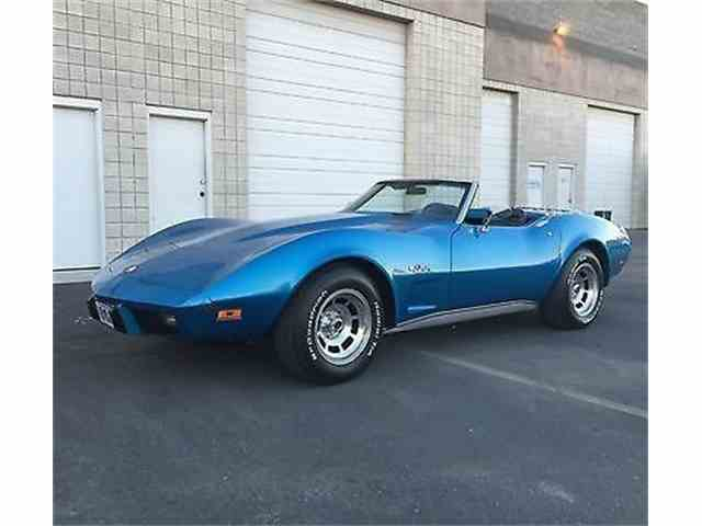 Picture of '75 Corvette - NO11