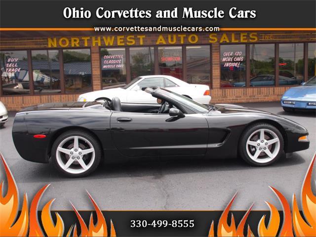 Picture of '00 Corvette - NO19