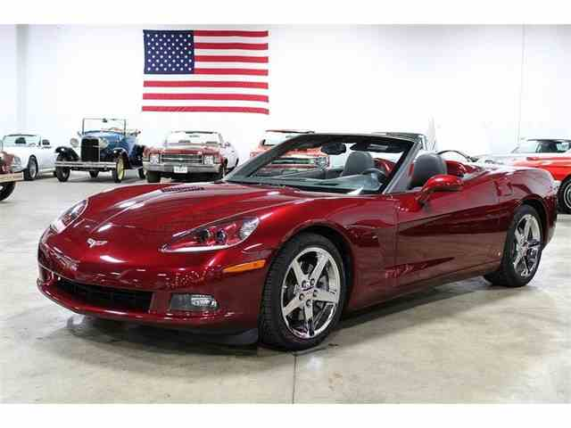 Picture of 2007 Corvette - $37,900.00 Offered by  - NO1D