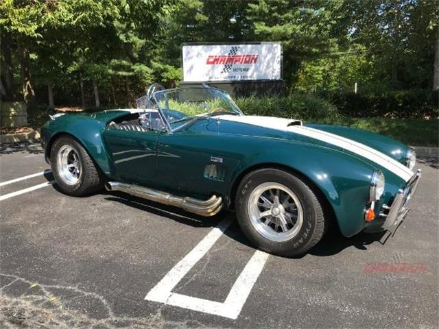Picture of 2009 Shelby Cobra - $59,500.00 - NO1G