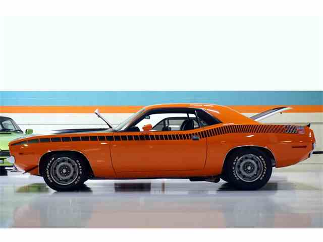 Picture of '70 Cuda - NO1J