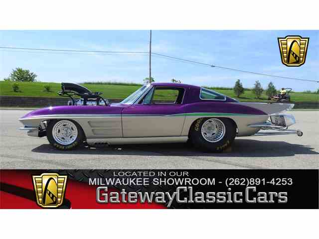 Picture of Classic '63 Chevrolet Corvette Offered by  - NL3D