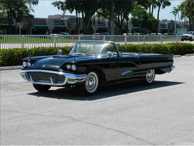Picture of '59 Thunderbird - NO1M