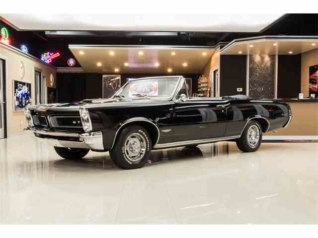 Picture of '65 GTO - NO1N