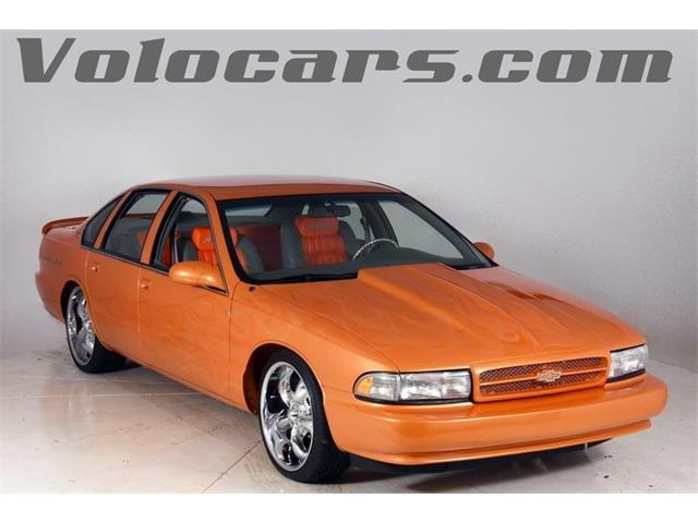 Picture of '95 Impala - NO1O