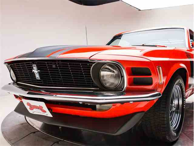 Picture of Classic '70 Ford Mustang located in Cedar Rapids Iowa Offered by  - NO1W