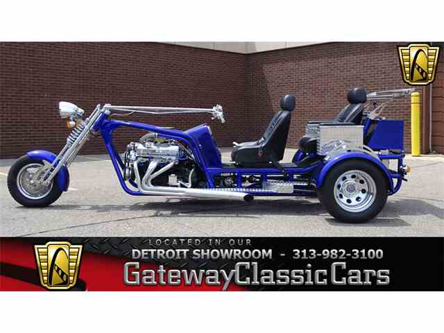 Picture of '06 Trike - NO21