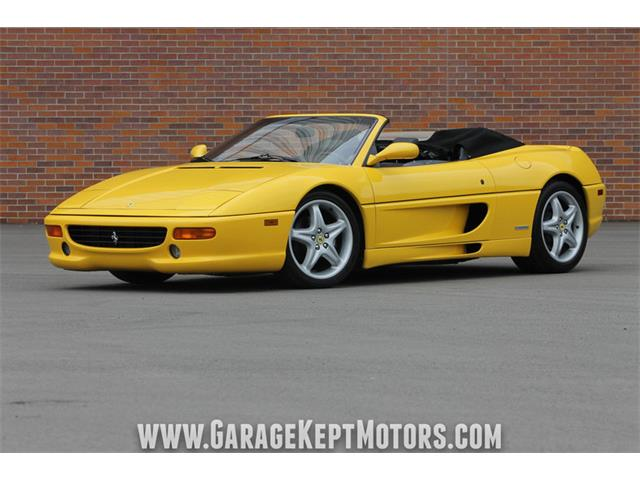 Picture of '97 F355 - NO26