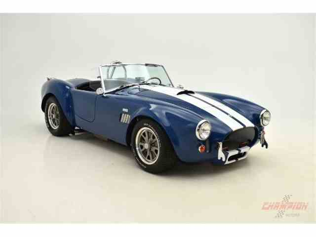 Picture of '94 Shelby Cobra - NO27