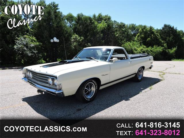 Picture of '69 Ranchero - NO2B
