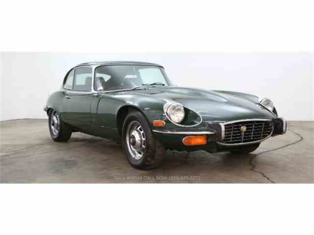 Picture of '73 E-Type - NO2C