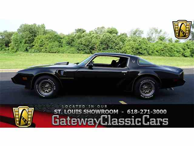 Picture of 1979 Pontiac Firebird Trans Am - $30,995.00 - NO2E