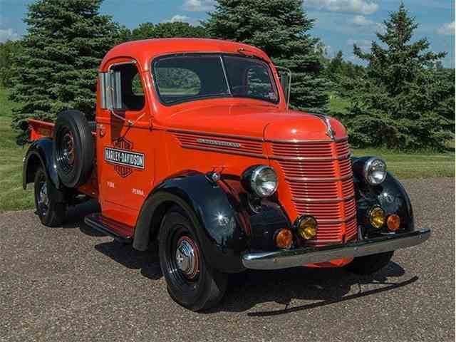 Picture of 1940 International 2554 located in Rogers Minnesota - $29,000.00 Offered by  - NO2G
