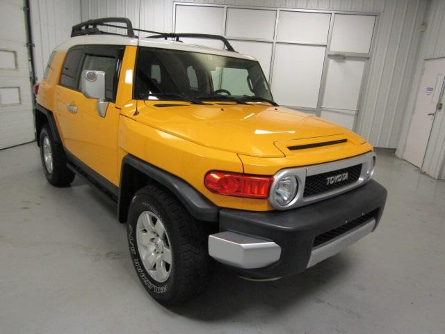 Picture of 2007 FJ Cruiser - NL3H