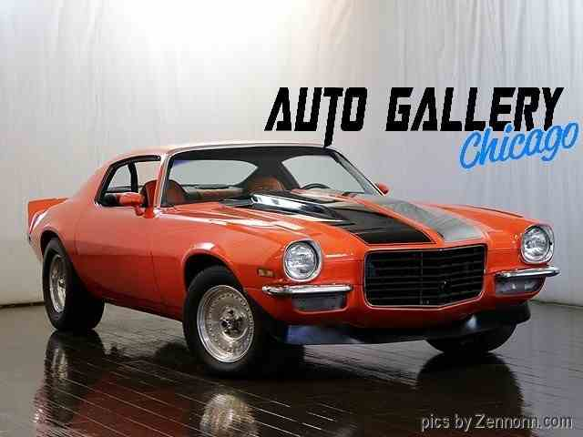 Picture of '72 Camaro - NO2S