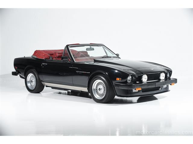 Picture of 1989 Volante located in New York - $219,900.00 - NO2V