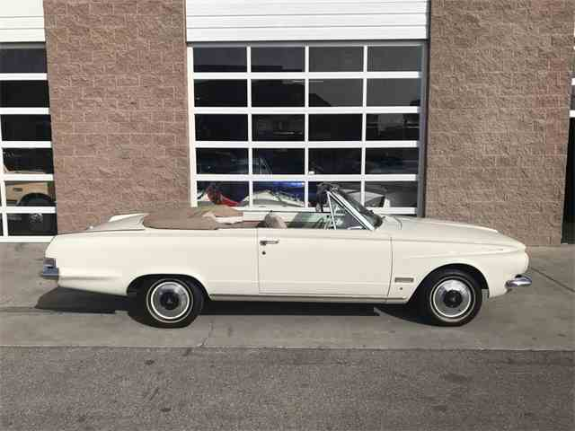 Picture of 1963 Plymouth Valiant - $15,900.00 Offered by  - NO2X
