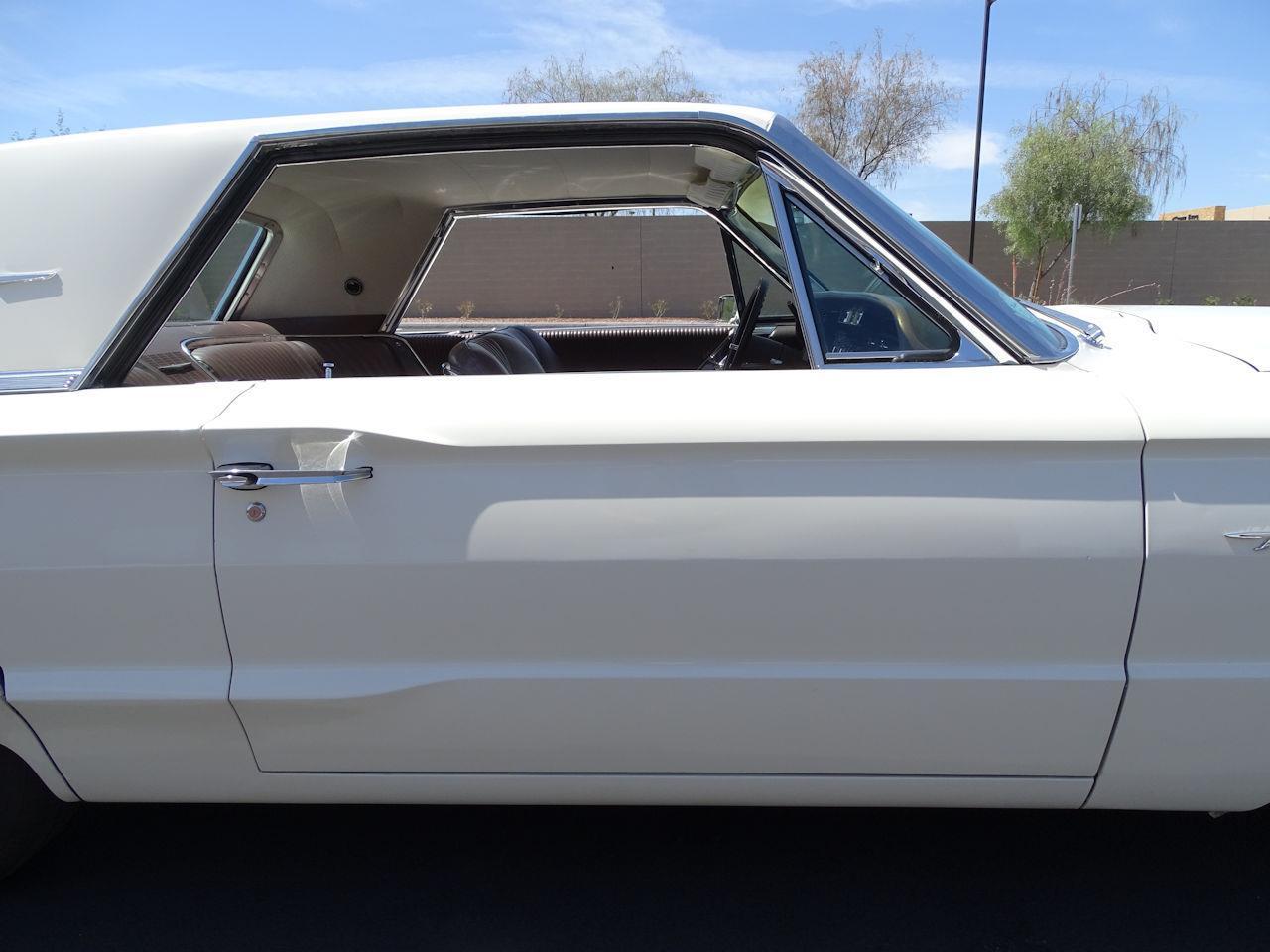 Large Picture of '64 Thunderbird - NKSR