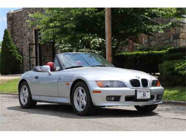Picture of '96 Z3 - NL3I