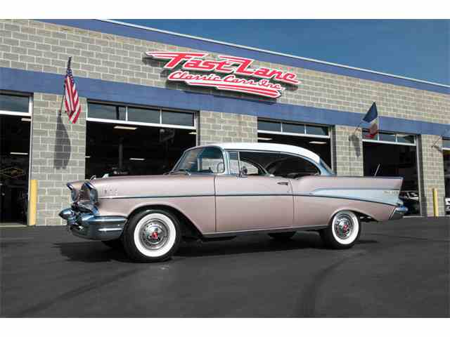 Picture of '57 Bel Air - NO33