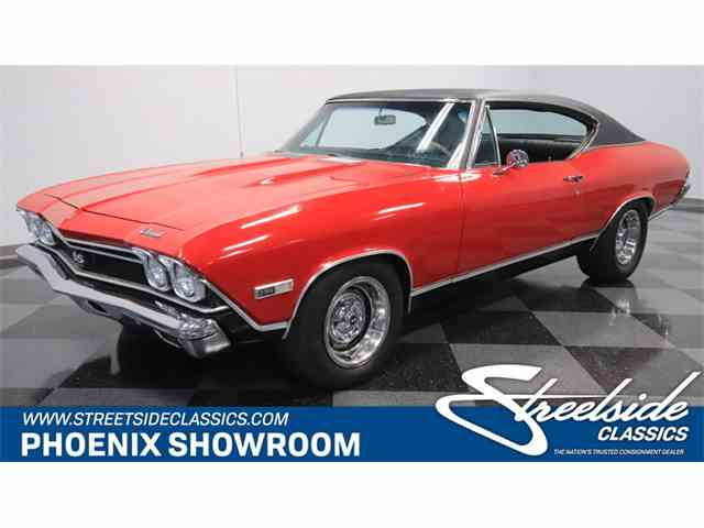 Picture of Classic '68 Chevelle located in Mesa Arizona - $33,995.00 Offered by  - NO35