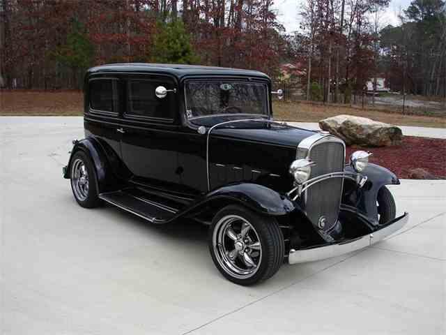 Picture of '32 Sedan - NO3E