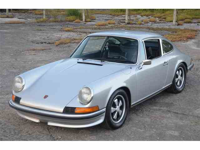 Picture of Classic '73 911 - $96,800.00 - NO3M
