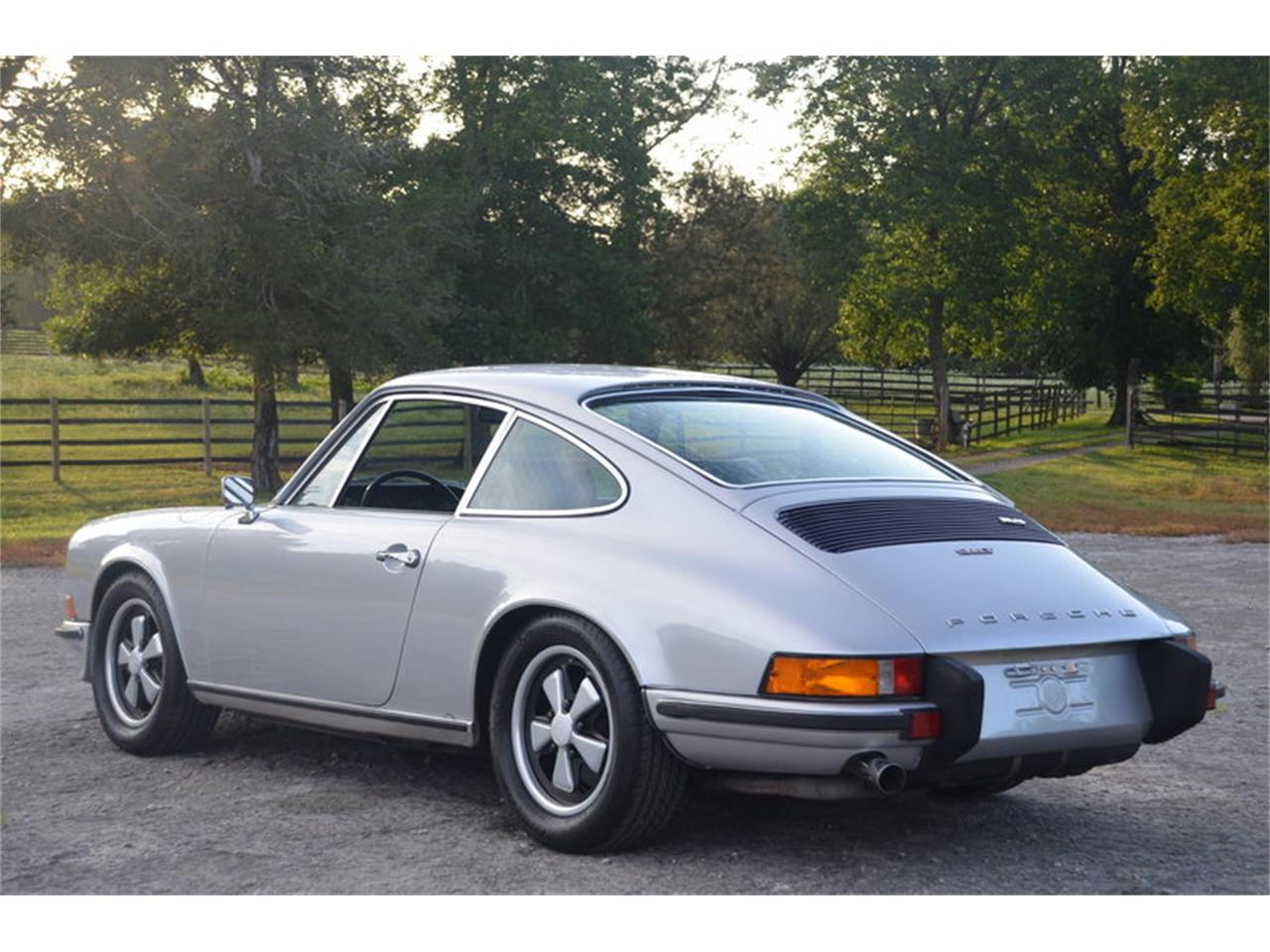 Large Picture of '73 911 - NO3M