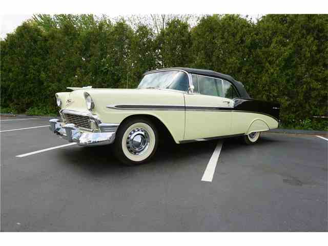 Picture of '56 Bel Air - NL3L