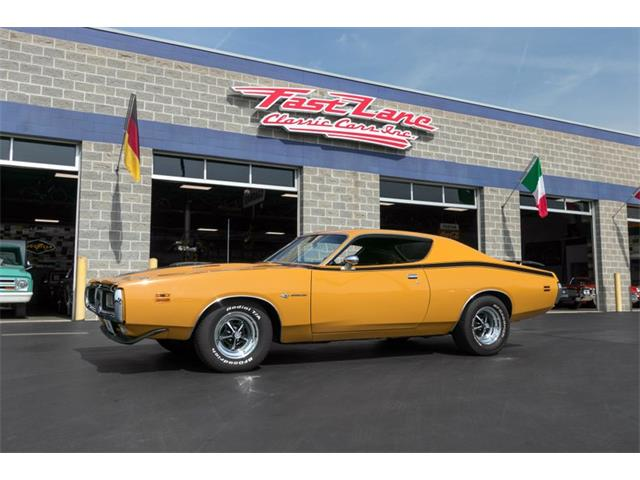 Picture of '71 Charger - NO3V