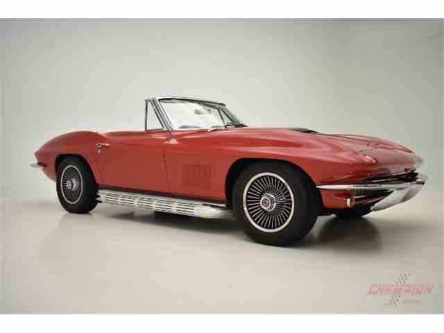 Picture of '67 Corvette - NO40