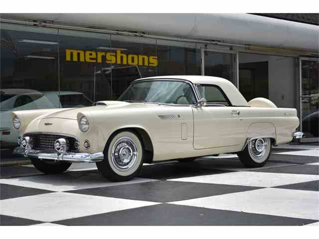 Picture of '56 Thunderbird - NO4O