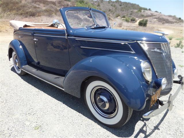 Picture of '37 Deluxe - NO4Q