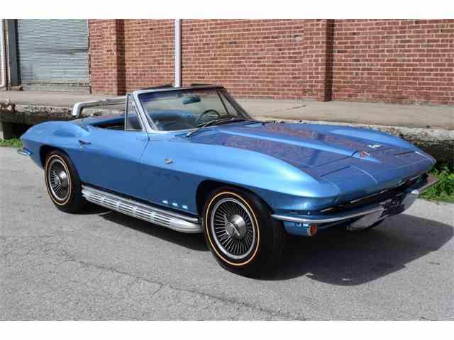 Picture of '66 Corvette - NO4R