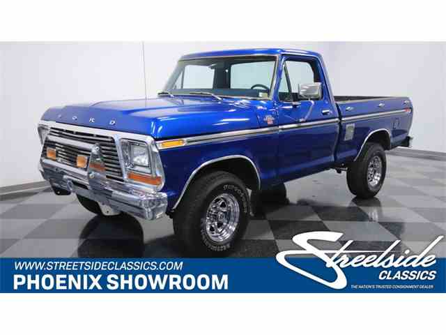 Picture of 1978 F150 located in Arizona - $32,995.00 Offered by  - NO4T