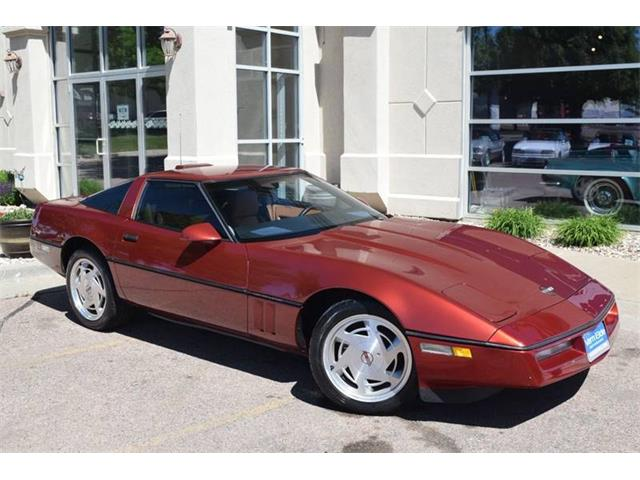 Picture of '88 Corvette - NO4X