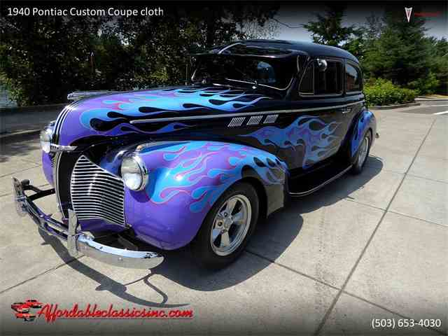 Picture of '40 Custom - NO51