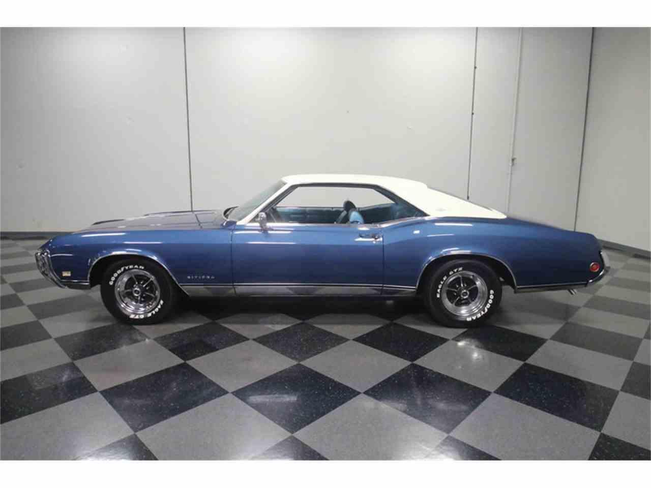 1969 Buick Riviera for Sale | ClassicCars.com | CC-1104375