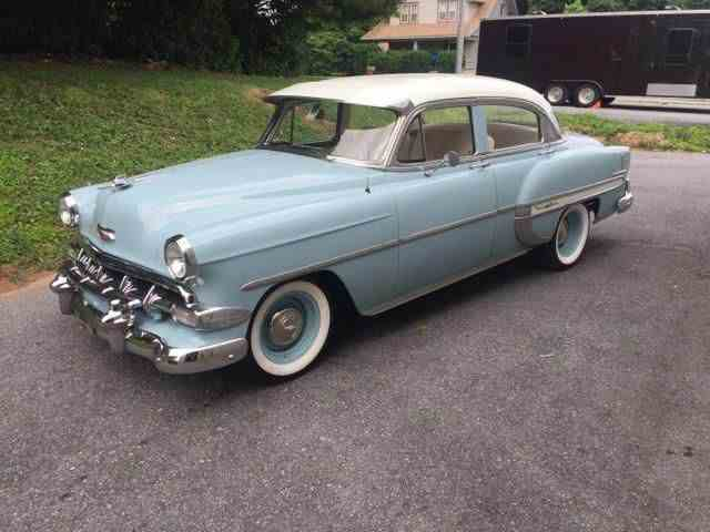 Picture of '54 Bel Air - NO54