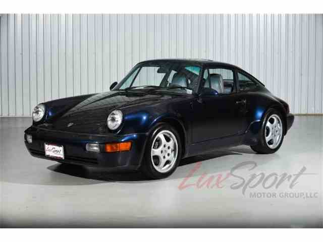 Picture of '94 Porsche 964 Carrera 4 located in New Hyde Park New York - $89,995.00 - NO58