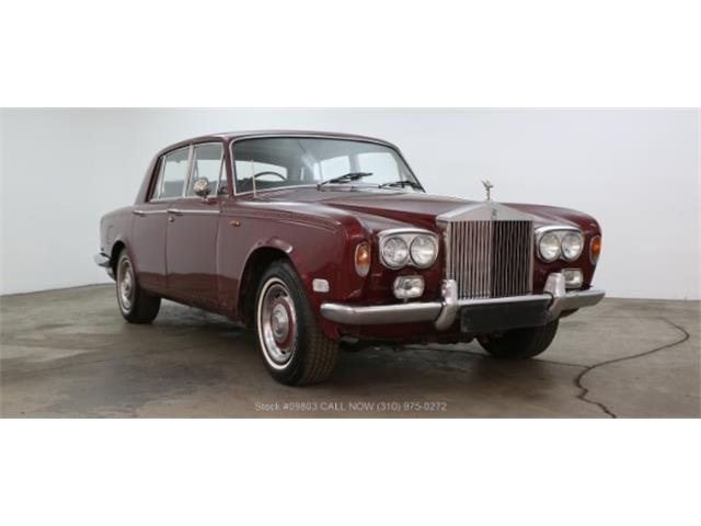 Picture of '75 Silver Shadow - NO59